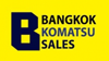 Bangkok Komatsu Sales Co., Ltd.